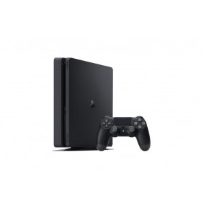 PS4 500 Go Slim + FIFA 2018