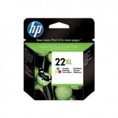 HP 22XL Cartouche d'encre Trois couleurs