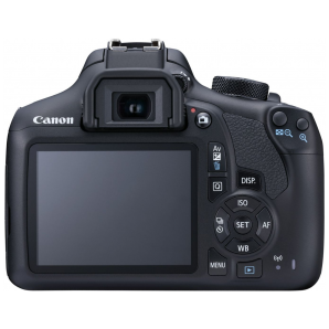 Appareil photo Reflex Canon EOS 1300D + 18-55 DC III + SD 8Go