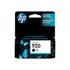 HP 920 cartouche d'encre noire originale