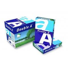 Carton de 5 ramettes Papier Double A