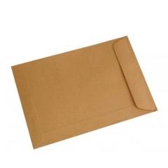 Enveloppe A4 Marron Paquets 250 Pièces