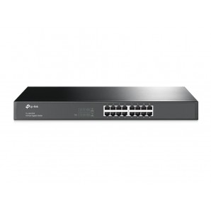 Switch TP Link 16 ports Gigabit rackable TL-SG1016