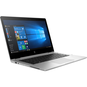 HP EliteBook x360 G2 (Intel® Core™ i7-7600U SSD 512 Go, 16 GO)