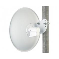 Point d'accès CPE extérieur Ubiquiti AirMax PowerBeam PBE-M5-400 25 dBi