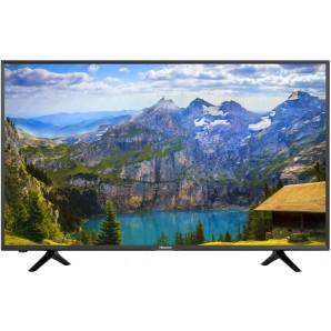 Téléviseur Hisense 65 pouce Ultra HD DLED Smart TV noir- 65N3000UW