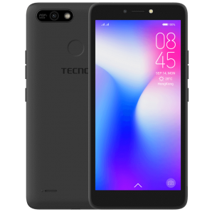 TECNO Pop 2 Power 4G LTE 8GO ROM, 1Go RAM