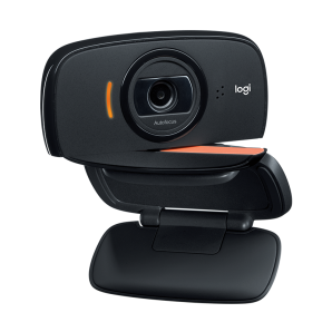 Webcam HD Logitech C525