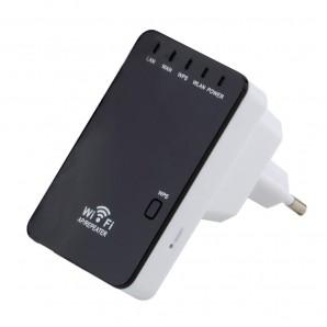 Mini Routeur Répéteur WiFi N150 Extender Booster Amplificateur à Réseau
