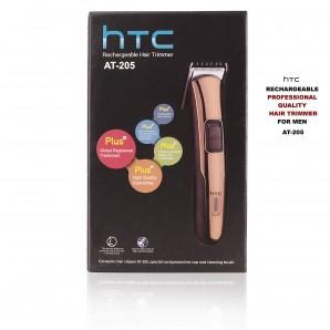 Tondeuse sans fil professionnelle HTC AT 205 pour homme