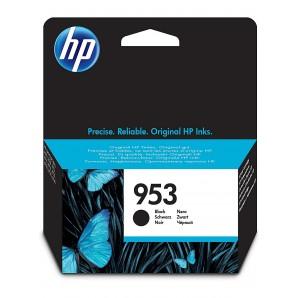 HP 953 cartouche d'encre noire authentique