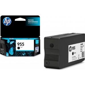 Cartouche d'encre HP 955 noir original