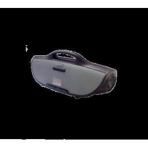 Enceinte Bluetooth WSTER - WS-1038 - GRIS