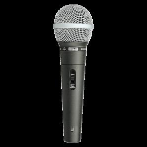 Microphone AHUJA AUD-98xlr