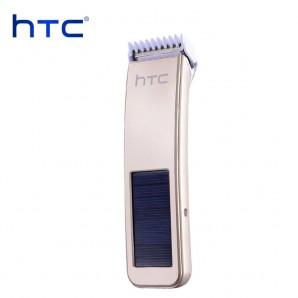 Tondeuse solaire sans fil HTC avec batterie rechargeable AT-204
