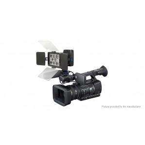 F750Chargeur Vidéo 1040abatterie Led Np Lampe vNOnm8w0
