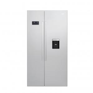 Réfrigérateur BEKO GN168210S side by side 680 Litres