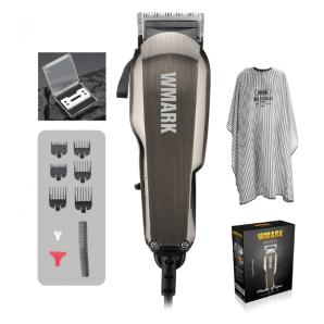 Tondeuse a Cheveux filaire KIKI newgain avec design de boîtier en métal 220V