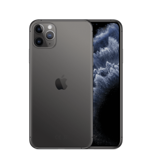 Apple iPhone 11 Pro Max 256 Go - Gris Sidéral