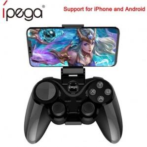 Manette de jeu Ipega PG-9128 Trigger Pubg Controller Rocker Pour téléphone Android pour PC Iphone