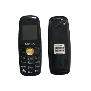 Nokia K1 Dual sim radio fm, HD caméra Torche