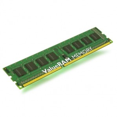 Barrette Mémoire Fixe 4Go DDR4 KINGSTON