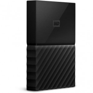 Disque dur externe WD My Passport 1 To