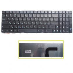 Clavier PC portable Asus K53