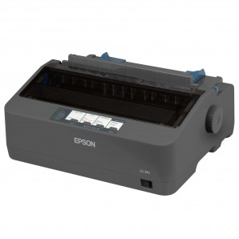 Epson LQ 350 - Imprimante - monochrome - matricielle