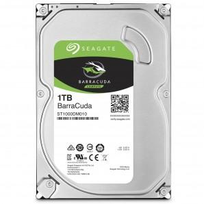 Disque dur PC Bureau 1000 GO Seagate BarraCuda